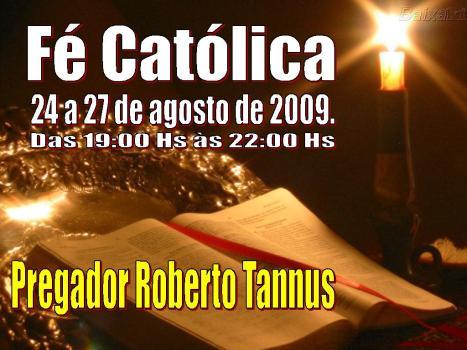 Fé Católica