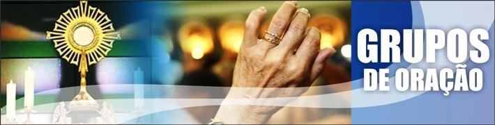 Grupos de Oração - Diocese Anápolis. (1/6)