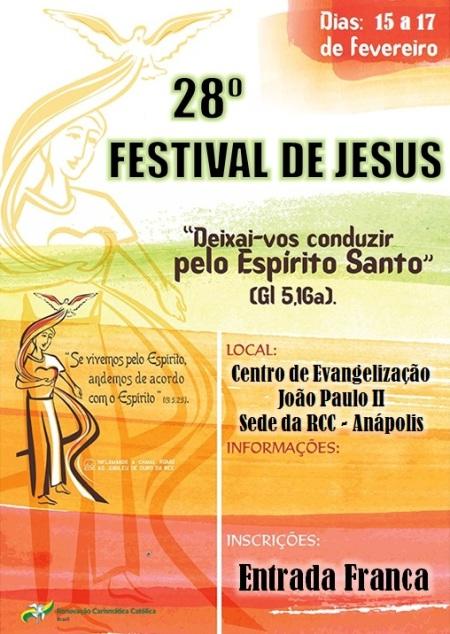 XVIII FESTIVAL DE JESUS-2
